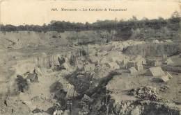 Ref E344 - Essonne - Marcoussis - Les Carrieres De Vaugouland - Carriere  - Carte Bon Etat - - Altri Comuni
