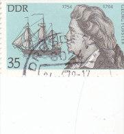 DDR 1979 - Yt 2077   Used - [6] Democratic Republic