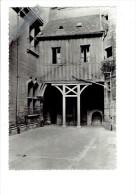 21 - DIJON - Côte D´Or - Hôtel Chambellan - Cour Intérieure - - Dijon
