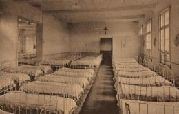 BELGIQUE - ANVERS - BEERSE - VLIMMEREN - Katholieke Schoolkolonies - Schoolvilla - Slaapzaal II - Colonie Scolaire Catho - Beerse