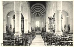 BELGIQUE - ANVERS - BONHEIDEN - RIJMENAM - Kerk: Binnenzicht - Eglise: Vue Intérieur. - Bonheiden