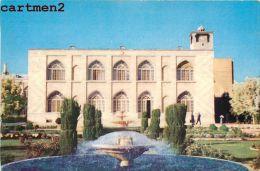 MESHED HOLY THRESHOLD OF EMAN REZA'S MUSEUM - Iran