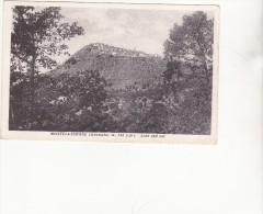 MONTELATERONE - GROSSETO  PANORAMA LATO SUD EST - ANNO 1951 - Grosseto