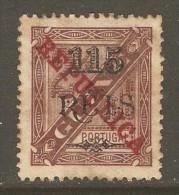 PORTUGESE GUINEA    Scott  # 189b*  VF UNUSED PART GUM - Portuguese Guinea