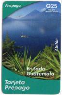 GUATEMALA PREPAYEE MOVISTAR 25 Q - Guatemala