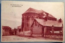 Saint-Saulve-59-St-Saulve N°49 Le Séminaire Phot Combier Macon - Other Municipalities
