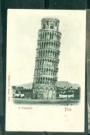 Il Campanile       PISA    - Fat90 - Pisa