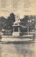 Souvenir De L'Inauguration Du Monument Aux Enfants Des Echelles (Savoie) Morts Pour La France (17 Juillet 1921) - Monuments Aux Morts