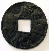 CINA (China): Ming Dynasty - Cheng Hua Tong Bao 1465/88 - Cina