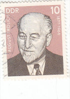 DDR 1977 - Yt  1935  Used - [6] Democratic Republic