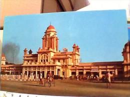 INDIA KACHIGUDA RAILWAY STAZIONE FERROVIARIA   N1975 ER14427 - India