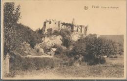 Falaën  -  Ruines De Montaigle.  1929  Yvoir - Onhaye