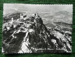Répubblica SAN MARINO - Panorama - Saint-Marin