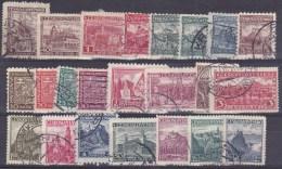 Lot Tsjechoslowakije - Usati