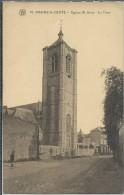 Braine Le-Comte  -  Eglise Saint Gery  -  La Tour - Braine-le-Comte