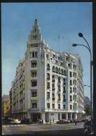 Bucuresti-Union Hotel-used,perfect shape