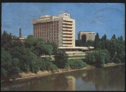 Arad-Park hotel-used,perfect shape