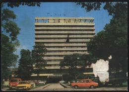 Arad-Astoria hotel-used,good  shape
