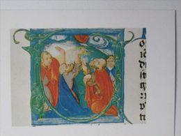 Ascension Ascension  / Missal Bishop E Ciolek   Poland - Saints