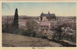 Diest - Panorama 2 - Diest