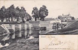 Diest - Le Hamel - Diest
