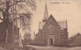 Glabbeek  - De Kerk - Glabbeek-Zuurbemde