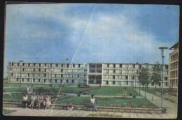Eforie-Constanta-Hotels-used,good shape-bent