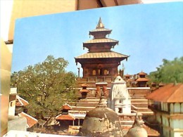 NEPALA TELEJU TEMPLE  N1980 ER14447 - Nepal