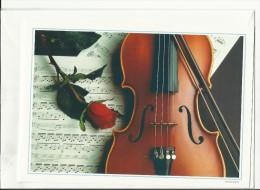 Postogram N°105 Violoncelle Partition - Postogram
