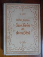 Zwei Rosen An Einem Stock - Livres, BD, Revues