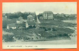 """Dpt  35  Saint Lunaire  """"  Vue Generale  """" - Saint-Lunaire"""