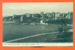 """Dpt  35  Saint Lunaire  """"  Vue Generale à L'ouest  """" - Saint-Lunaire"""