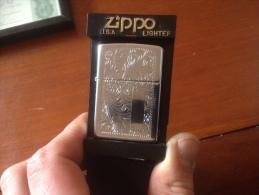 Zippo XIV. D - Zippo