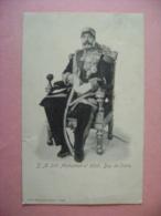 CP AFRIQUE - TUNISIE-  S. A. SIDI MOHAMED EL HADI -BEY DE TUNIS - ECRITE EN 1906 - Tunisie
