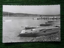 LAC ST POINT - L'Embarcadère De MALBUISSON - Unclassified