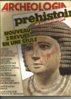 Archeologia N°165 Archeologie Urbaie En Bretagne - Archéologie