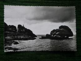 LESCONIL - Les Rochers - Lesconil