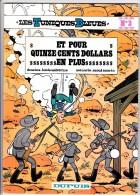 Les Tuniques Bleues - Lot De 4 BD Dont 2 EO Et Une Première Reed. - Par Salvérius, Lambil Et Cauvin - Editions Dupuis - Tuniques Bleues, Les