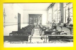Une CLASSE De L' ECOLE - PENSIONNAT Des SOEUR URSULINES Te SINT-KATELIJNE-WAVER * KLAS SCHOOL HOME S04 - Sint-Katelijne-Waver