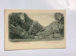 AK   SLOVAKIA  DAS WAAGTHAL      PRE-1904 - Slovakia