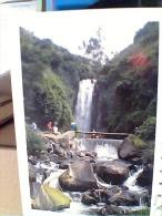 EQUADOR  CASCATE PEGUCHE  N1990 ER14459 - Ecuador