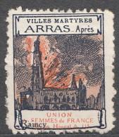 Croix Rouge - Les Villes Martyres Single Item - Croix Rouge