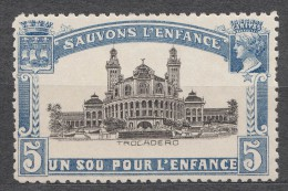 France Labels, Famous Buildinges Architecture Label - Commemorative Labels
