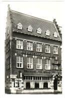 Café Restaurant Ter Merwe Dordrecht-Centrum - Dordrecht