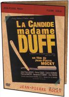 La Candide Madame Duff    °°°°  Mocky Game, Cosso , Dick Rivers °°°°°  Film De Jean Pierre Mocky - Policiers