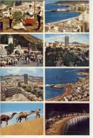 Vistas De LAS PALMAS De GRAN CANARIA - Gran Canaria