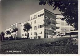 ZUG - Bürgerspital,  Hospital  Krankenhaus - ZG Zoug