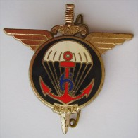 TAP PARAS TDM   :  6 ème  RPIMA - Armée De Terre