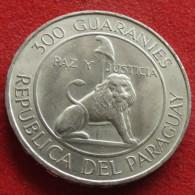 Paraguay 300 Guarani 1973 Stroessner - Paraguay