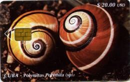 CUBA 100 Polimytas 30.000ex - Cuba